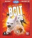 Bolt (2D+3D), (Blu-Ray)
