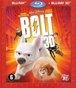 Bolt (2D+3D), (Blu-Ray) VOICES OF JOHN TRAVOLTA/MILEY CYRUS
