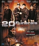 20 funerals, (Blu-Ray)