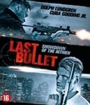 Last bullet, (Blu-Ray)