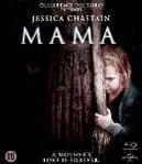 Mama, (Blu-Ray)