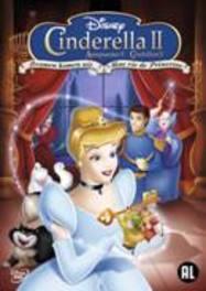 Cinderella 2, (DVD) PAL/REGION 2-BILINGUAL ANIMATION, DVDNL