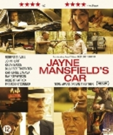 JAYNE MANSFIELD'S CAR MOVIE, Blu-Ray