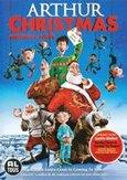 Arthur christmas, (DVD)