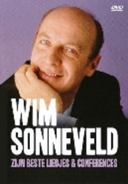Wim Sonneveld - De Beste Liedjes & Conferences, (DVD) WIM SONNEVELD, DVDNL