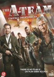 The A-Team - De film (DVD)