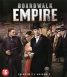 Boardwalk empire - Seizoen 2, (Blu-Ray) Winter, Terence, Blu-Ray