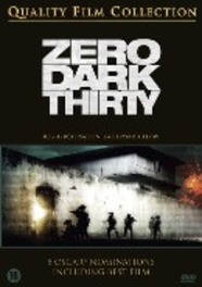 Zero dark thirty, (DVD) MOVIE, DVDNL