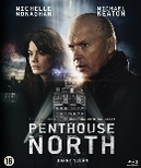 Penthouse north, (Blu-Ray) W/ MICHELLE MONAGHAN, MICHAEL KEATON