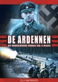 De Ardennen - Het Waargebeurde Verhaal Van 11 Helden