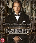 Great Gatsby, (Blu-Ray)