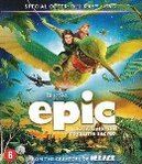 Epic, (Blu-Ray) BILINGUAL