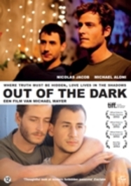 Out in the dark, (DVD) PAL/REGION 2 // BY MICHAEL MAYER MOVIE, DVD