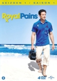 Royal Pains - Seizoen 1