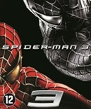 Spider-man 3, (Blu-Ray)