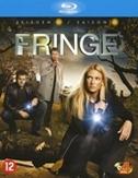 Fringe - Seizoen 2, (Blu-Ray) BILINGUAL