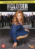 Closer - Seizoen 4, (DVD) PAL/REGION 2-BILINGUAL