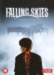 Falling skies - Seizoen 1, (DVD) BILINGUAL/BY STEVEN SPIELBERG /W/NOAH WYLE TV SERIES, DVD