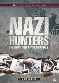 Nazihunters, (DVD)