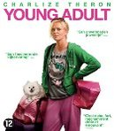 Young adult, (Blu-Ray)