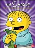 Simpsons - Seizoen 13, (DVD)