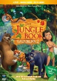Jungle book verzamelbox 2, (DVD) PAL/REGION 2 //B/ RUDYARD KIPLING TV SERIES, DVDNL