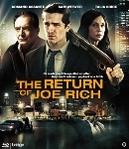 Return of Joe Rich, (Blu-Ray)