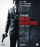 Headhunters, (Blu-Ray)