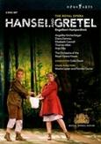 HANSEL UND GRETEL, HUMPERDINCK, ENGELBERT, DAVIS, C. ROYAL OPERA HOUSE COVENT GARDEN//NTSC/ALL REGIONS