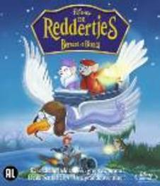 Reddertjes, (Blu-Ray) BILINGUAL /CAST: EVA GABOR, BOB NEWHART ANIMATION, BLURAY