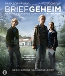 Briefgeheim, (Blu-Ray)