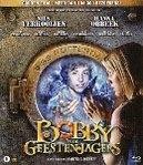 Bobby en de geestenjagers, (Blu-Ray) W/ HANNA OBBEEK, NILS VERKOOIJEN