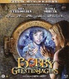Bobby en de geestenjagers, (Blu-Ray) W/ HANNA OBBEEK, NILS VERKOOIJEN MOVIE, Blu-Ray