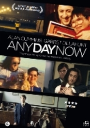 Any day now, (DVD) PAL/REGION 2 // BY TRAVIS FINE // W/ ALAN CUMMING MOVIE, DVDNL