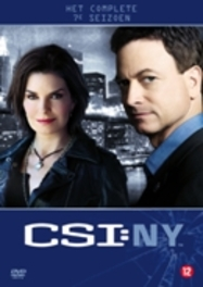 CSI: New York - Seizoen 7
