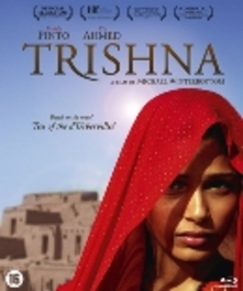 Trishna, (Blu-Ray) W/ FREIDA PINTO AND RIZ AHMED Hardy, Thomas, Blu-Ray