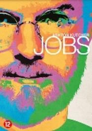 Jobs, (DVD) CAST: ASHTON KUTCHER, JOSH GAD MOVIE, DVD