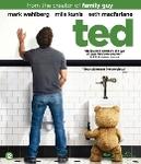 TED BILINGUAL/ W/SETH MACFARLANE,MARK WAHLBERG