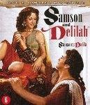 Samson & Delilah, (Blu-Ray)