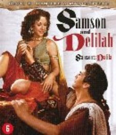 Samson & Delilah, (Blu-Ray) MOVIE, Blu-Ray