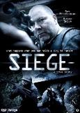 Siege, (DVD) PAL/REGION 2 // W/ MARK MITCHINSON, MIRIAMA SMITH