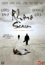 Rhino season, (DVD) PAL/REGION 2 // BY BAHMAN GHOBADI MOVIE, DVDNL
