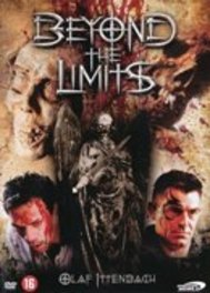 Beyond the limits, (DVD) PAL/REGION 2 // BY OLAF ITTENBACH MOVIE, DVDNL