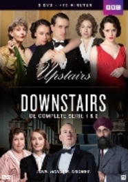Upstairs Downstairs - Seizoen 1 & 2