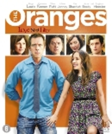 ORANGES BILINGUAL // W/ HUGH LAURIE MOVIE, Blu-Ray