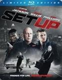 Setup, (Blu-Ray)