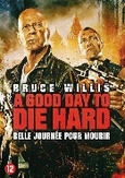 Good day to die hard, (DVD) PAL/REGION 2-BILINGUAL / *A GOOD DAY TO DIE HARD*