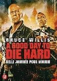 Good day to die hard, (DVD)