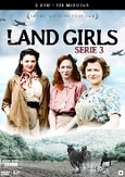 Land girls - Seizoen 3, (DVD)