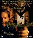 Dragonheart, (Blu-Ray)